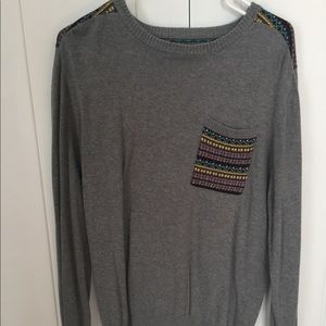 21 Men Sweater